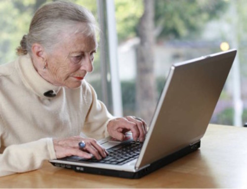 Women Over 50 In The Workplace