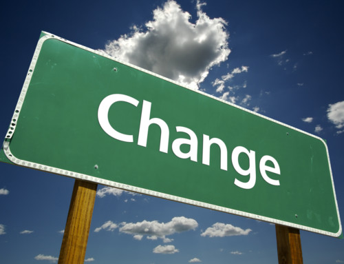 How To Embrace Change: Endings & Beginnings